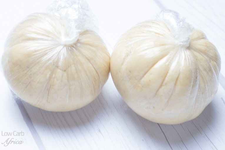 coconut fufu can replace your high carb nigerian fufu dishes