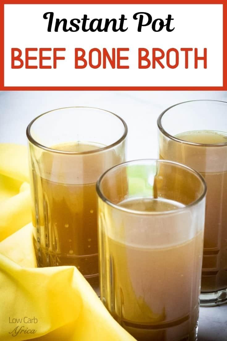 instant pot beef bone broth-pinterest