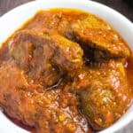 Nigerian beef stew recipe is a delectable african beef stew