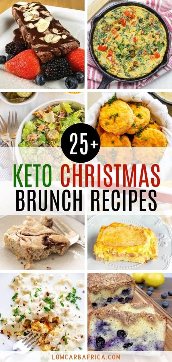 keto christmas brunch recipes