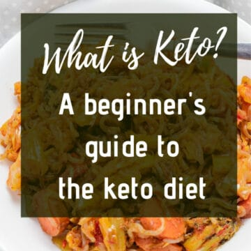 what is keto beginners guide to the keto diet